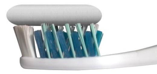 hilft Zahnpasta gegen Pickel