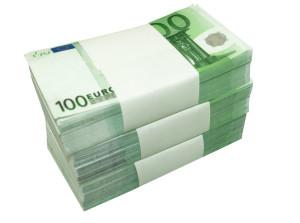 wie kommt man an geld