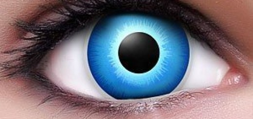Wo kann man farbige Kontaktlinsen kaufen