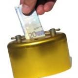 Geldgeschenke selber basteln