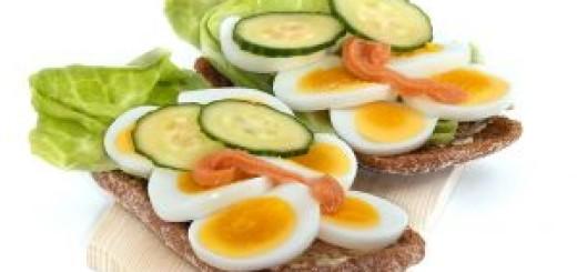 Wieviel Kalorien hat ein hartgekochtes oder weichgekochtes hühnerEi