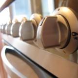 Backofen mit Hausmitteln reinigen