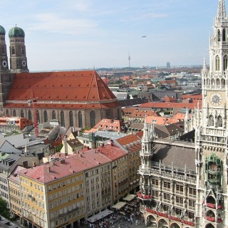 Was kann man in München machen