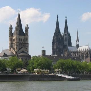 Was kann man in Köln machen