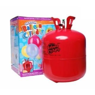Wo kann man Helium kaufen