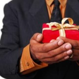 Geldgeschenke zur Hochzeit